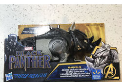 Hasbro Marvel Black Panther Deluxe Vehicle Rhino Guard Vehicle