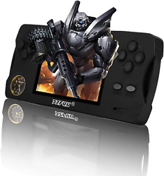Jjfun Handheld Game Console Retro Games With 32g Tf Card Built-in 480 Old Schoo