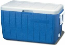 Coleman 48 Quart Performance Cooler NEW Free Shipping $27.99