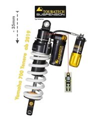 Touratech Suspension Front Lowering -35mm Strut Yamaha 700 Tenere Off 2019 Type