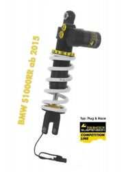 Touratech Suspension Competition Plug And Race Shock Strut Rear For Bm