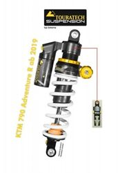 Touratech Suspension Strut For Ktm 790 Adventure R From 2019 Type Extreme