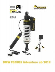 Touratech Suspension Strut For Bmw F850gs Adventure From 2018 Dda / Plug And Tra