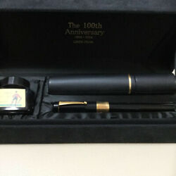 Ginza Itoya 100th Anniversary Limited To 200 Fountain Pens From Japan No.15