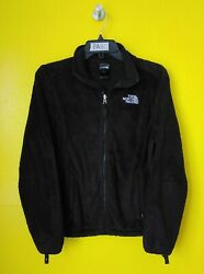 THE NORTH FACE OSITO ZIP UP JACKET WOMENS S $35.00