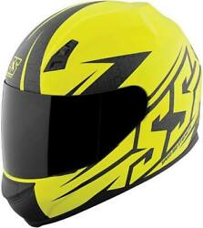New Speed And Strength Ss700 Hammer Down Helmet
