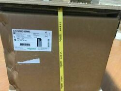 Fast Ship Schneider Inverter Atv61hd30n4z New