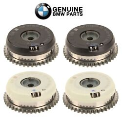 Genuine Intake And Exhaust Timing Chain Sprockets Kit For Bmw E70 F10 F07 F13 F01