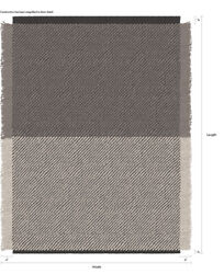 Authentic Maharam Frigne Rug 8and039x10and039   Design Within Reach