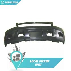 Local Pickup Bumper Cover Front Fits Chevrolet Suburban 1500 2007-14 Gm1000817c