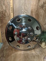 One Only Phoenix Usa Qc160a Wheel Simulator Quick Cover 16 Diameter Universal