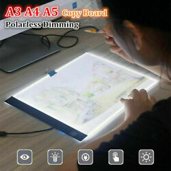 A3 Tracing Led Light Pad Drawing Board Tracer Table Diamond Painting Animation