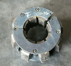 Weatherhead Eaton Ft1390-200-16 Hydraulic Hose Crimper Cast Die Cage, Rs1