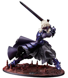 Fate / Stay Night Saber Alter Vodigan 1/7 Scale Abs And Pvc Pre-painted Figure