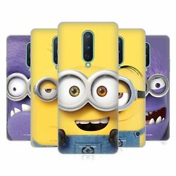 Official Despicable Me Full Face Minions Soft Gel Case For Asus Oneplus