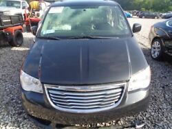 Front Clip Fits 11-16 Town And Country 551899