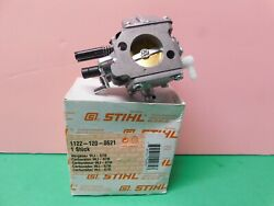 Oem Carburetor For 064 066 Ms650 Ms660 Stihl Chainsaw 1122 120 0621--up913