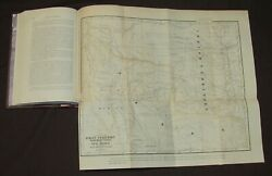 Reports Committee Investigation Frontier Texas 1875 Mexico Maps Rio Grande 1st