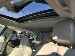 Roof With Sunroof Single Panel W/o Satellite Antenna Fits 18 Toyota Camry Oem