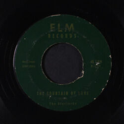 Starlarks The Fountain Of Love / Send Me A Picture, Baby Elm Records 6 7