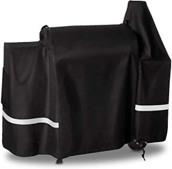 Qulimetal 73820 Grill Cover For Pit Boss 820 Wood Pellet Grills