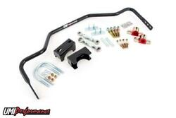 Umi 78-88 Regal G-body Monte 1 Tubular Rear Sway Bar Chassis Mount Rear End