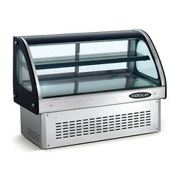 Kool-it Kcd-36 35 Full Service Countertop Refrigerated Deli Display Case