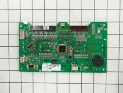 241973711 Frigidaire Refrigerator Electronic Control Board Ships Free And Fast