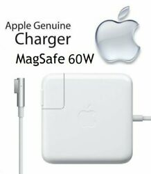 Brand New 60w Magsafe1 Adapter For Macbook Pro Power Charger A1184 A1330 A1344