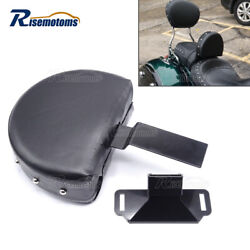 Detachable Driver Backrest Sissy Bar For Indian Chief Chieftain Springfield 14+