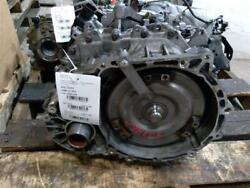 Automatic Transmission Engine Id Ede 9 Speed 4wd Fits 17-18 Compass 1719229