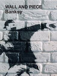 Wall and Piece Paperback Banksy
