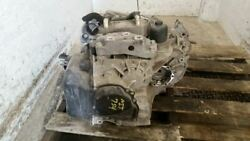 Automatic Transmission 2.0l 6-speed Dual Clutch Fits 12 Beetle 14898799