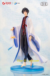 Actoys Yǎ Shandegrave 1/8 Antique Shop Owner Statue Collectible Figure Model In Stock