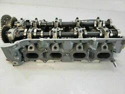 Suzuki Df115hp 4 Stroke Remanufactured Cylinder Head 2009 And Up With Core