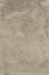 10x13 Sphinx Solid Shag Beige 81109 Colorful Area Rug - Approx 10and039 X 13and039
