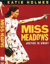 Miss Meadows Dvd A Pulp Fiction Mary Poppins Used Wbarcode