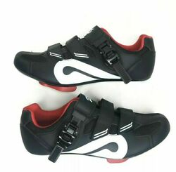 Peloton Cycling Shoes With Cleats New With Box Condition