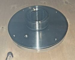 Seal, Double Mechanical, For Ika Dr 2000/40 Or Utl 1000/40 Pn P018670