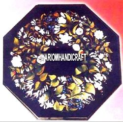 Marble Kitchen Counter Tops Inlay With Cafeteria Table Marquetry Art Decor H4015