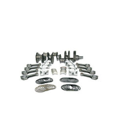 Scat Rotating Assembly 1-42445 Competition Std Weight Forged For Chevy 454 Bbc
