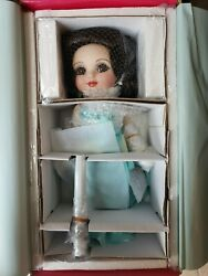 Marie Osmond Doll Dancing With The Stars Adora Good Morning Belle Doll