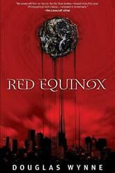 Red Equinox Spectra Files