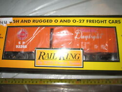 O Scale Mth 30-7441 Southern Pacific Daylight Boxcar In Box