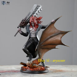 Mano Fight For Freedom Chapter 3rd Dracula Statue Collectible Model In Stock