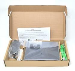 Frontier Formerly Verizon Fios Arris Nvg443b Bonded Vdsl2 Gateway Dual Band New