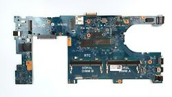 Dell Latitude 3340 Laptop Motherboard I3-4010u 1.7ghz Nygpr 0nygpr Cn-0nygpr