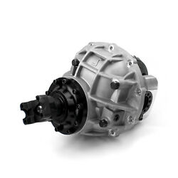 Ford 9 In. 35 Spline Spool Hd Third Member Differential Center [4.301]