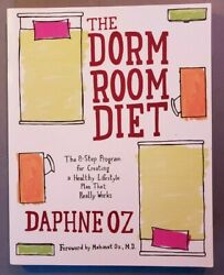 The Dorm Room Diet: The 8 Step Program for Creating a Healthy Lifestyle Plan....