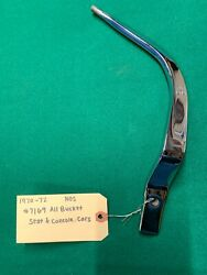1970-72 Oldsmobile F-85 Cutlass Suprm 442 W-30 Nos 3 And 4 Speed Shift Lever